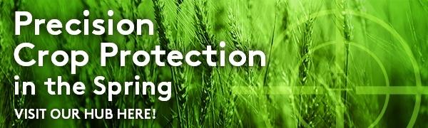Precision Crop Protecton Hub