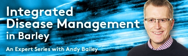 Integrated Disease Management in Barley Clinic