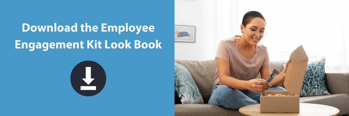 Download the employee engagement kit look book