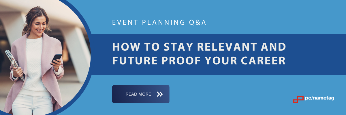 Blog CTA - How to Stay Relevant and Future Proof Your Career