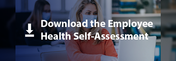 Download the Employee Health Self-Assessment Document