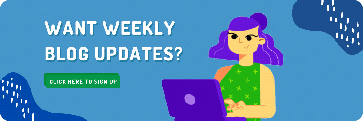 subscribe to the Talk Talk blog for weekly email updates