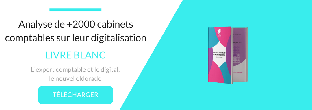 Télécharger le livre blanc sur l'analyse du digital dans les cabinets