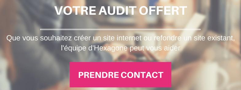 Demandez un audit gratuit