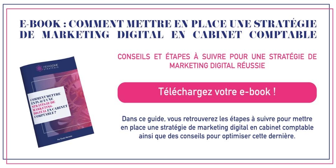 ebook stratégie de marketing digital