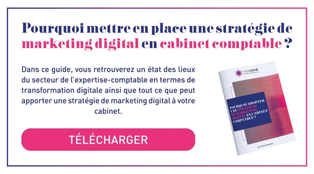 Pourquoi stratégie marketing digital