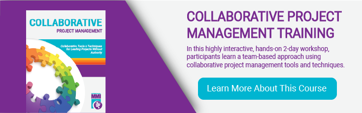Collaborative Project Management Training