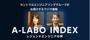 A-LABO INDEX