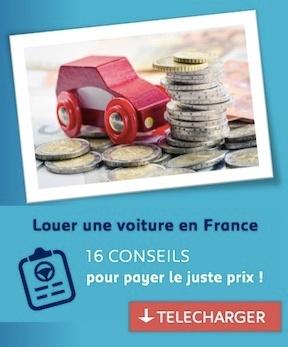16 conseils pour louer une voiture en France