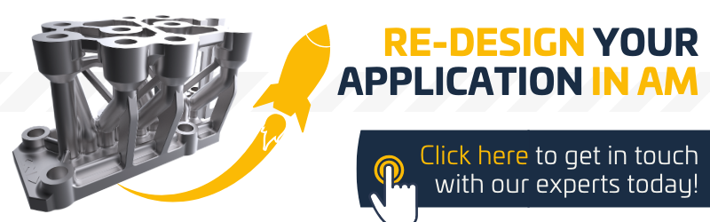 Re-Design your application in AM