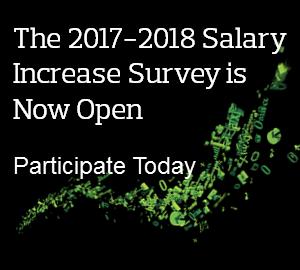 Salary Increase Survey
