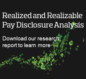 Realized and Realizable Pay Analysis-2