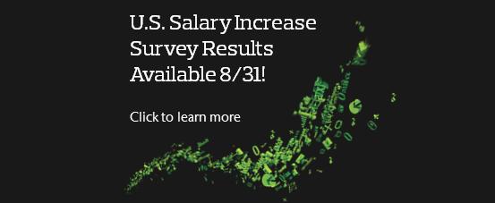 US Sales Increase Survey