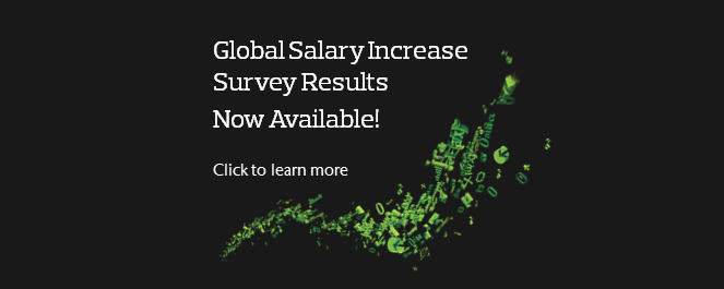 Global Salary Increase Survey