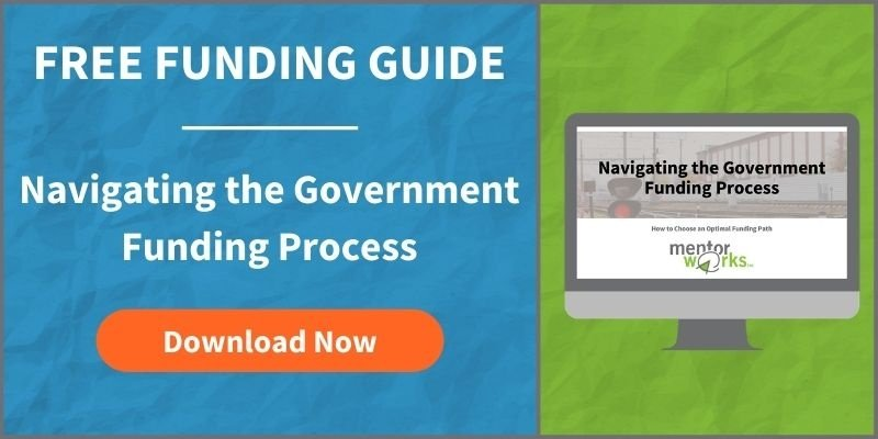 Navigating the Canadian Government Funding Process