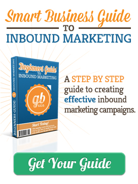 Smart Business Guide to Inbound Marketing