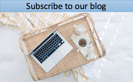 Click Here To Subscribe To Our Blog!