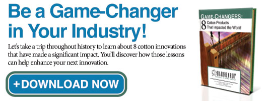 8 Cotton Innovations