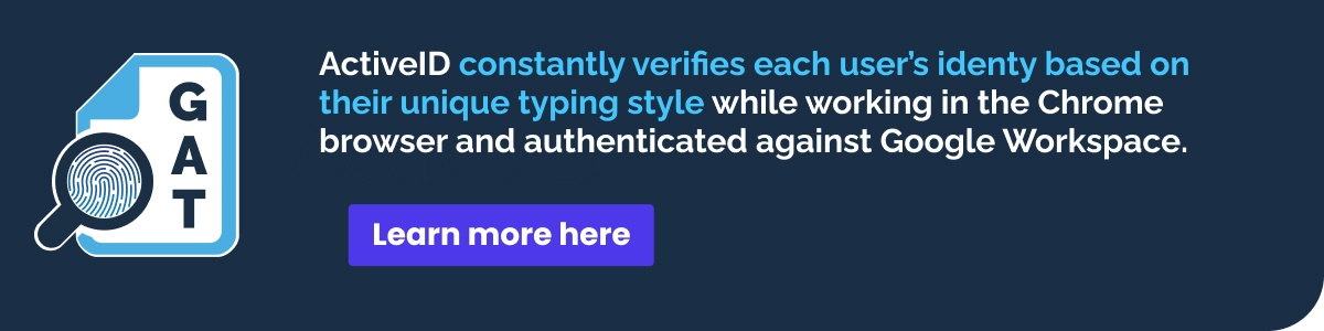 Blog-Zero trust authentication for remote work security