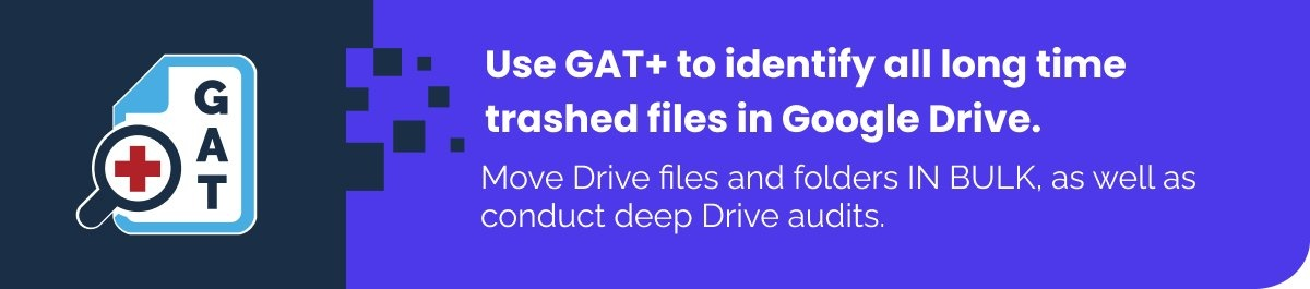 Blog- Google Drive File Recovery  Guide
