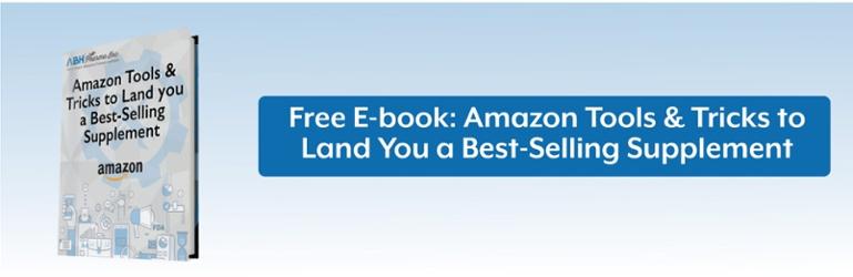 amazon tools & tricks e-book