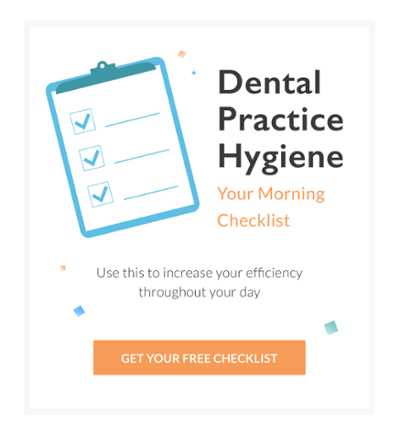 Dental Practice Hygiene