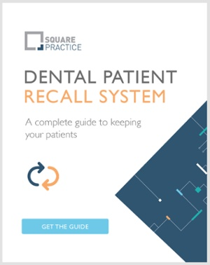 dental patient recall guide