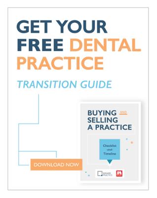 Dental Practice Transitions
