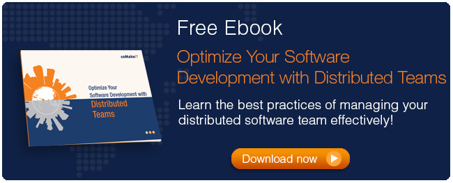 Optimize Your Software Development with Distributed Teams