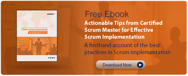 Actionable Tips from Certified Scrum Master for Effective Scrum Implementation