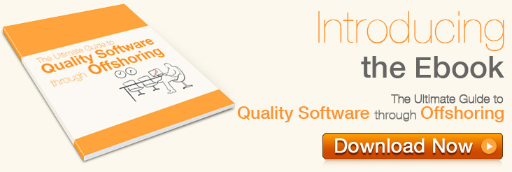 ultimate guide to quality software offshoring