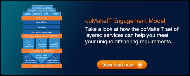 comakeit engagement model