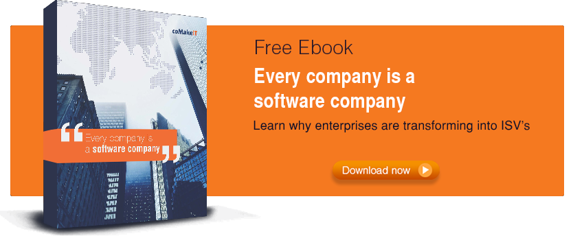 Every company is a software company