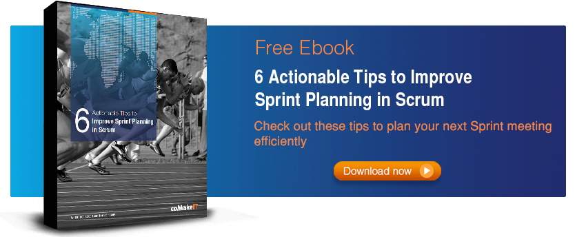 6 Actionable Tips to Improve Sprint Planning in Scrum