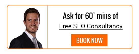 Free SEO Consultancy
