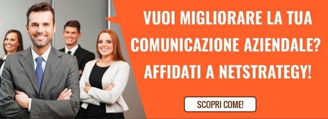 Vuoi migliorare la tua comunicazione aziendale?