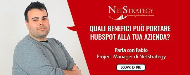 Quali benefici può portare HubSpot alla tua azienda?