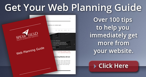 Web Planning Guide