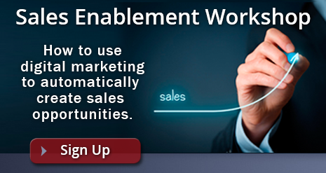 Sales Enablement Workshop