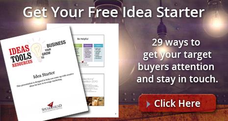 Free Idea Starter