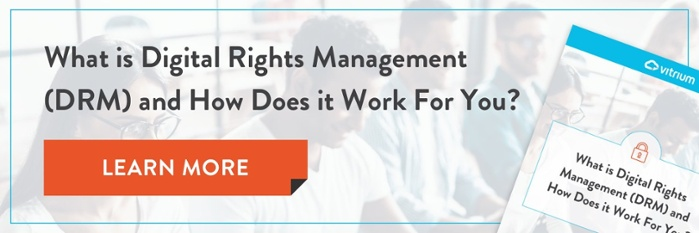 Download eBook: What is Digital Rights Management (DRM) and How Does it Work For You?