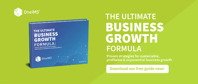Business Growth Formula Guide
