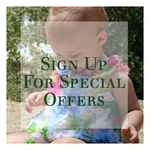 Special Offers Sign Up