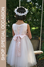 Special Occasion Windy Dress