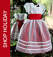 Shop Holiday Surprise Dress