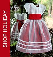 Shop Holiday Surprise Dress