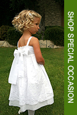 Special Occasion  Charm Dress