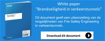 White paper Brandveiligheid in Verkeerstunnels