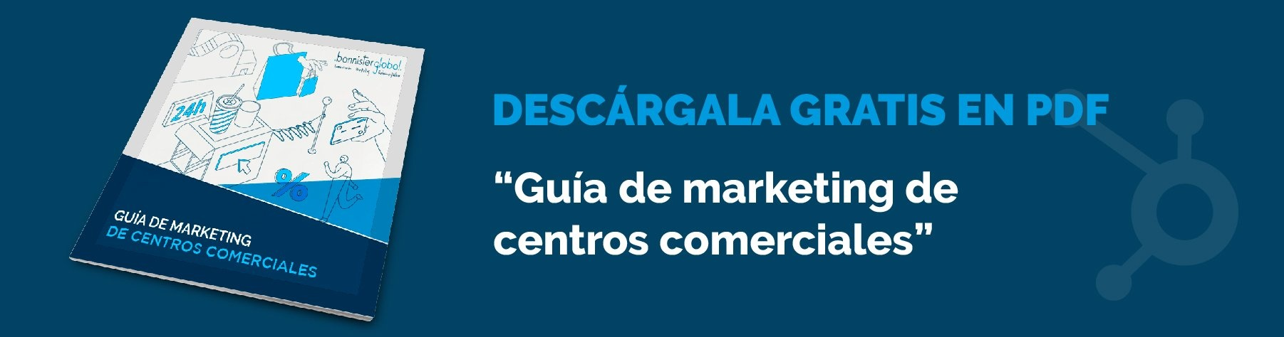 Guía de marketing de centros comerciales