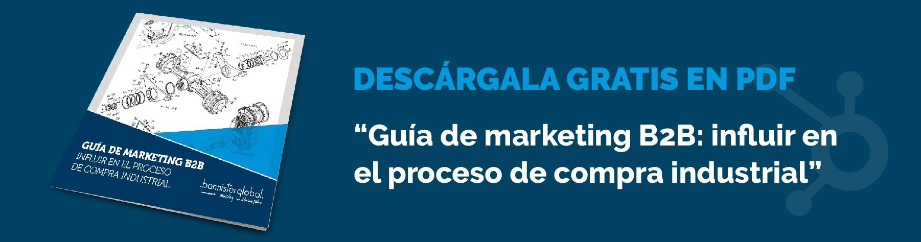 Guía de marketing B2B